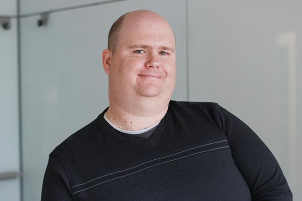 The Faces of Luminex: Martin Kochanczyk, Advanced Technologies Group